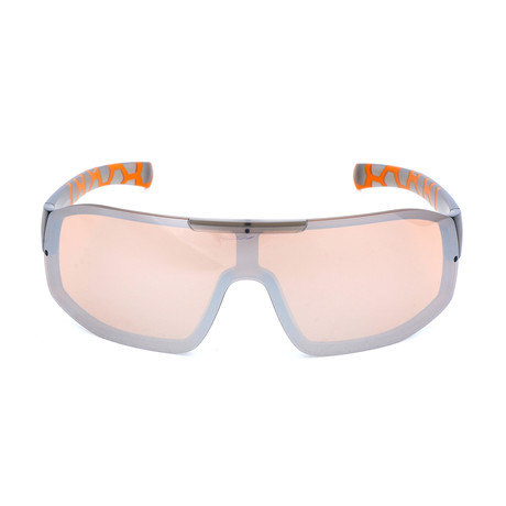 Men's P8527 Sunglasses // Gray