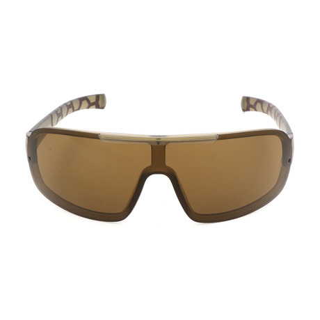 Men's P8528 Sunglasses // Olive