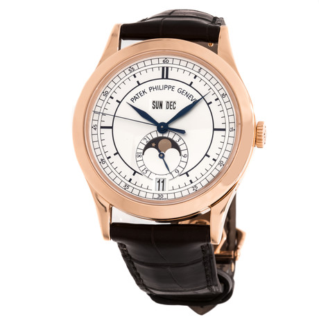 Patek Philippe Annual Calendar Automatic // 5396R-001 // Pre-Owned