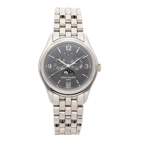 Patek Philippe Annual Calendar Moonphases Automatic // 5146/1G-010 // Pre-Owned