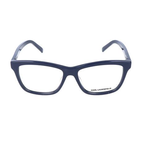 Unisex KL889 Frames // Blue