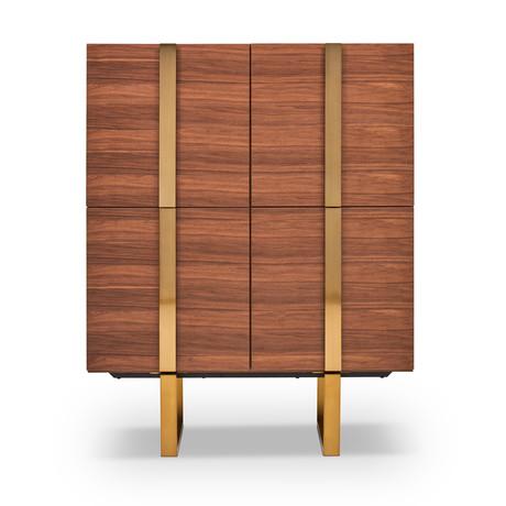 Drake Tall Cabinet