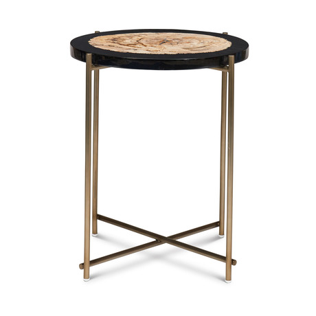 Venus End Table