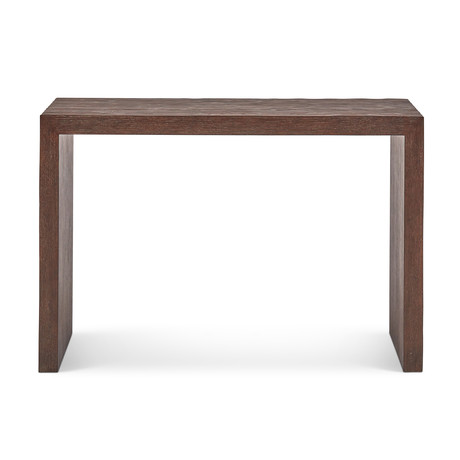 Justine Console (Brown)