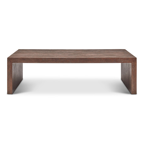 Justine Coffee Table (Brown)