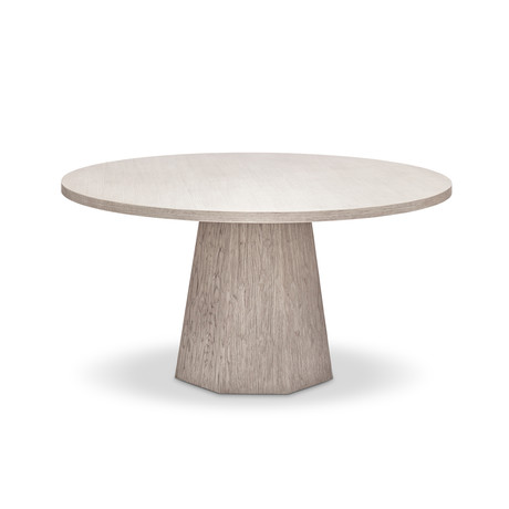 Kaia Round Dining Table