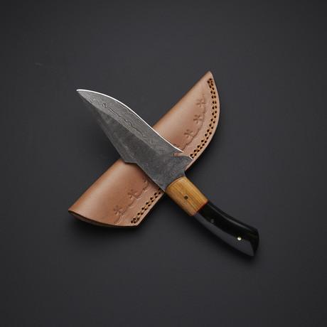 Skinner Knife // 12