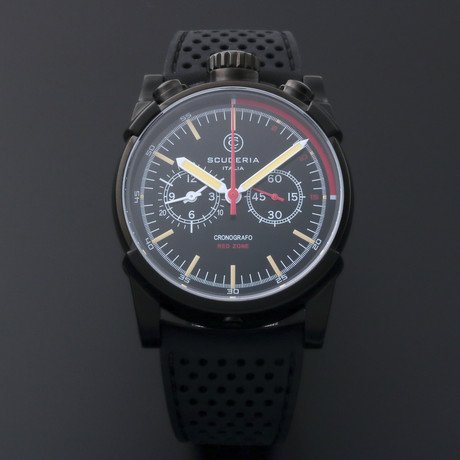 CT Scuderia Chronograph Quartz // TM6566 // Store Display