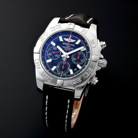 Breitling Chronograph Chronometer Automatic // AB14 // Unworn