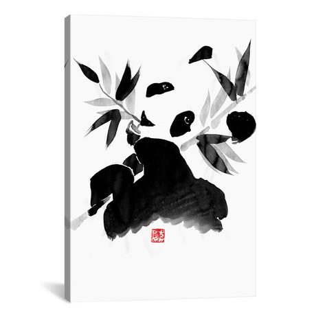 """Panda (18""""W x 26""""H x 0.75""""D)"""