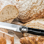 Bread Knife (Black)