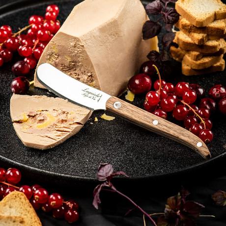 INNOVATION Collection // Butter Knife Set (Oak)
