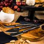Cheese Knives (Mother of Pearl)