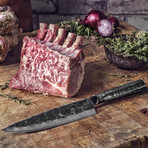 BRUTE Collection // Chef's Knife
