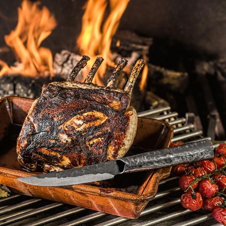BRUTE Collection // Steak Knife Set