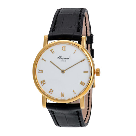 Chopard Classique Manual Wind // 163154-0001