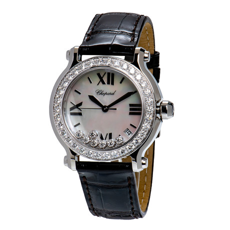 Chopard Happy Sport Quartz // 278476-2002
