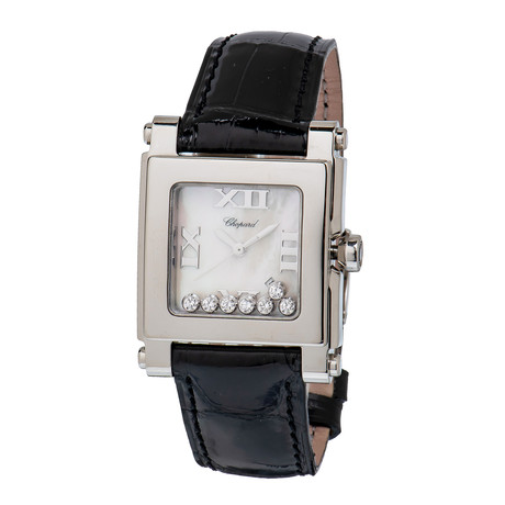 Chopard Happy Sport Quartz // 278495-3002