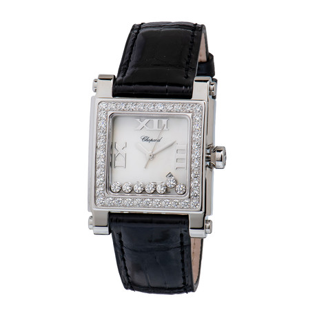 Chopard Happy Sport Quartz // 278504-2001