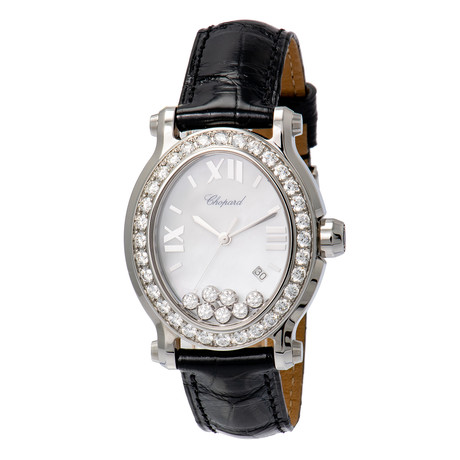 Chopard Happy Sport Quartz // 278546-3002