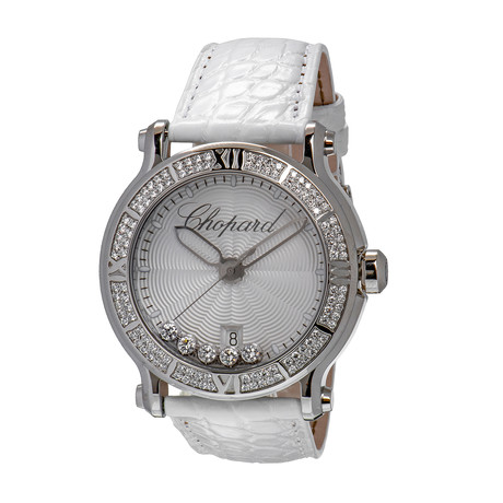 Chopard Happy Sport Quartz // 288525-3030