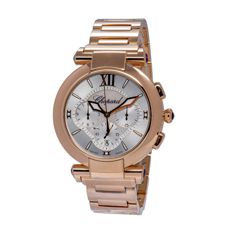 Chopard Imperiale Chronograph Automatic // 384211-5002