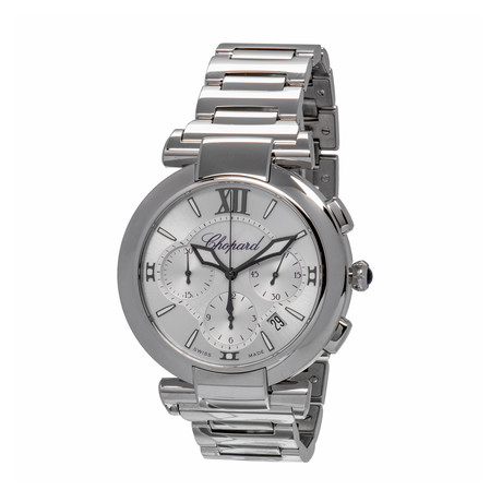 Chopard Imperiale Chronograph Automatic // 388549-3002