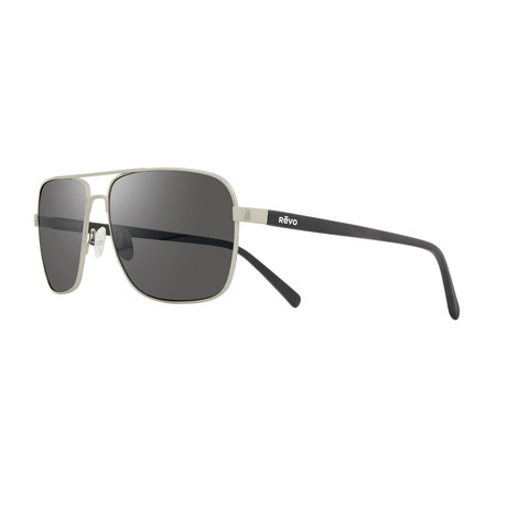 Peak Polarized Navigators // Gunmetal + Graphite