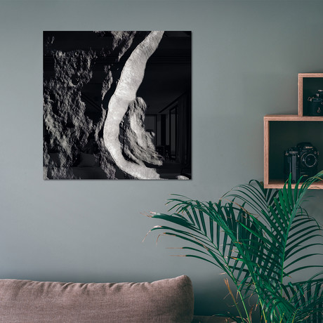 Godin Crater // Plexiglas