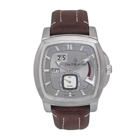 Carl F. Bucherer Patravi EvoTec Automatic // 00.10627.08.63.01 // Store Display