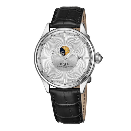Ball Automatic // NM3082D-LLFJ-SL
