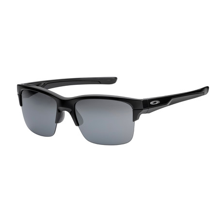 Men's Thinklink Sunglasses // Black