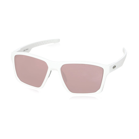 Men's Targetline Sunglasses // White