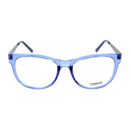 Women's PLD 3S-006-69E // Blue + Matte Violet