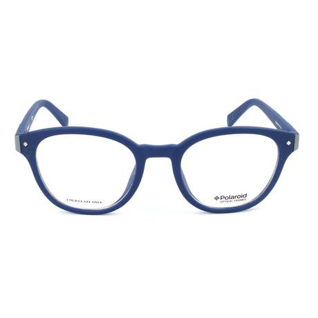 Unisex PLD D340-F-PJP // Blue