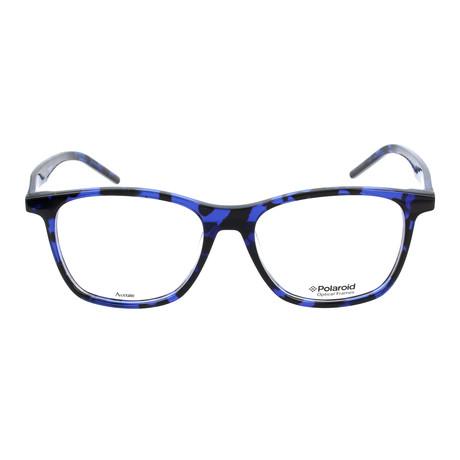 Men's PLD D301-VT0 // Blue Havana