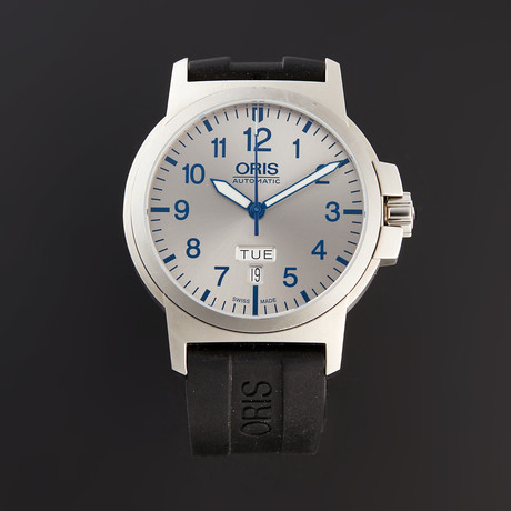 Oris BC3 Advanced Automatic // 735 7641 4161 RS // Pre-Owned