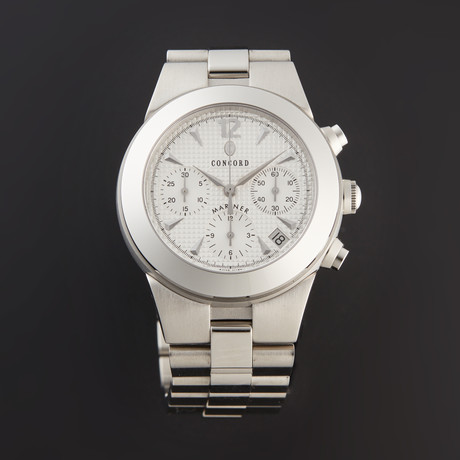 Concord Mariner Chronograph Automatic // Pre-Owned