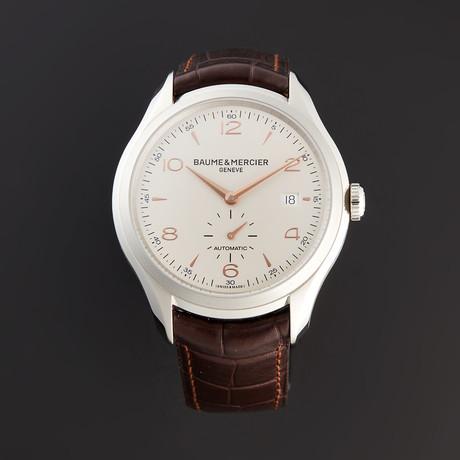 Baume & Mercier Automatic // MOA10054