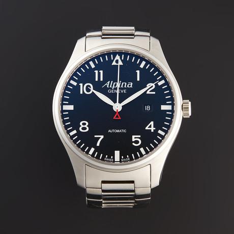 Alpina Automatic // AL-525B4S6B