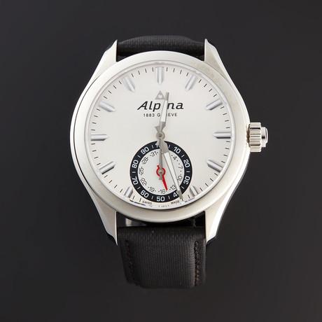 Alpina Horological Quartz // AL-285S5AQ6 // Pre-Owned