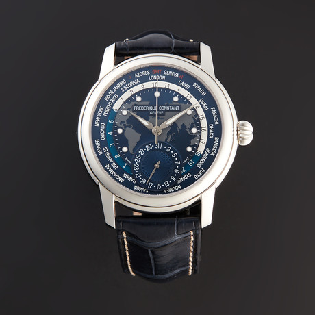 Frederique Constant Automatic // FC-718NWM4H6 // Pre-Owned