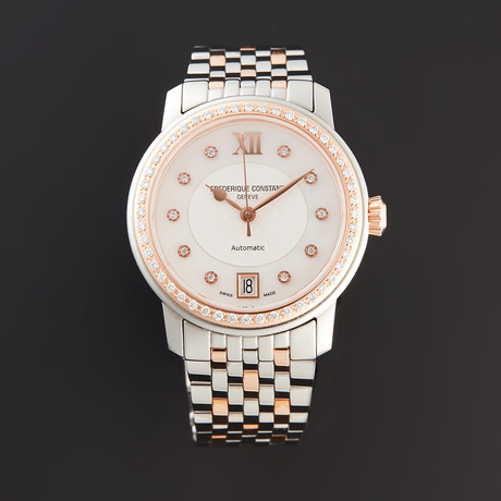 Frederique Constant Automatic // FC-303WHF2PD2B3 // Pre-Owned