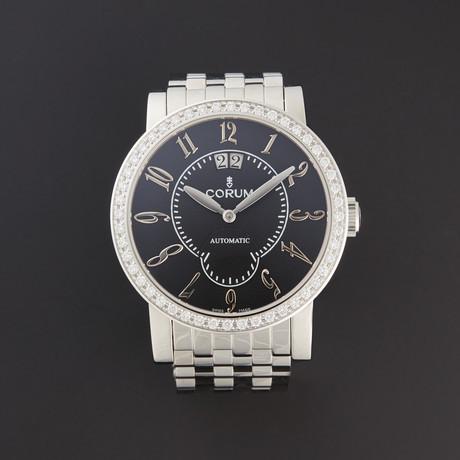 Corum Classical Grande Date Automatic // 922.203.47 // Store Display