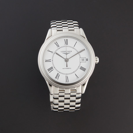 Longines Flagship Automatic // L47744216 // Store Display