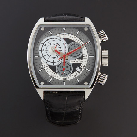 Van Der Bauwede GT Evolution Chronograph Quartz // Store Display