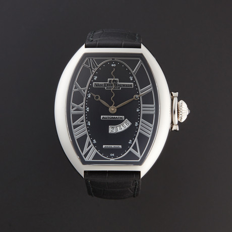 Van Der Bauwede 4 Seasons Automatic // Store Display