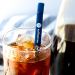 KoffieStraw // Pack of 8