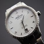 Alpina Comtesse Automatic // AL-525APW3CD6B // Pre-Owned