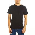 Signature T-Shirt // Black Nep (S)